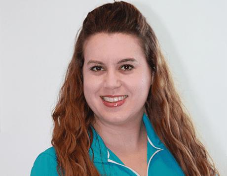 Lauren Reynolds Eads, DPT
